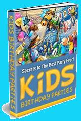 kids parties bonus